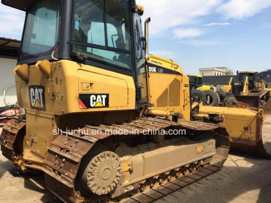 Used Cat D5k LGP Crawler Bulldozer (Caterpillar D3 D4 D5 Dozer)