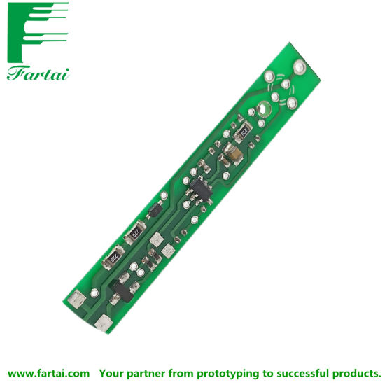 High Quality Express in LED Circuit Board Manufacture Processing pictures & photos