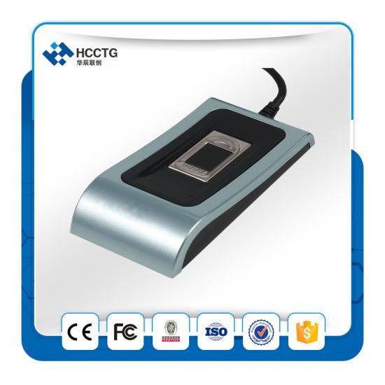 China Uart USB Portable Collection Device Scanner Sensor