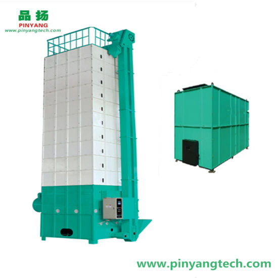 Good Price Paddy Dryer Rice Mill Machine Food Machine pictures & photos