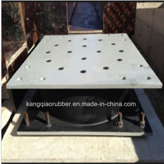 Lead Isolation Bearing of Steel Structure with High Peoformance