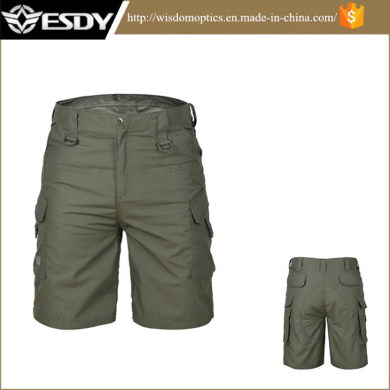 7ed7deca0918b Tactical Outdoor Hiking Men′s Multi-Pockets Esdy Short Pant for Hunting.  Get Latest Price