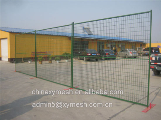 Temporary Fencing (XY-200) pictures & photos