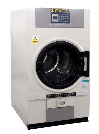 15kg to 50kg Electrial Tumble Dryer