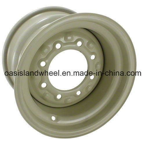 High Speed Wheels W14c X 16.1 W16cx16.1 for Trailer