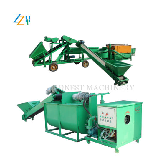 High Quality Cement Foaming Machine