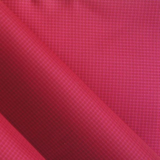 Oxford Double Tone Ripstop 1mm PU Polyester Fabric