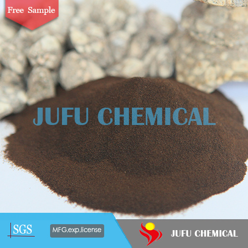 Dust Control Additive Sodium Lignosulphonate Sale for India pictures & photos
