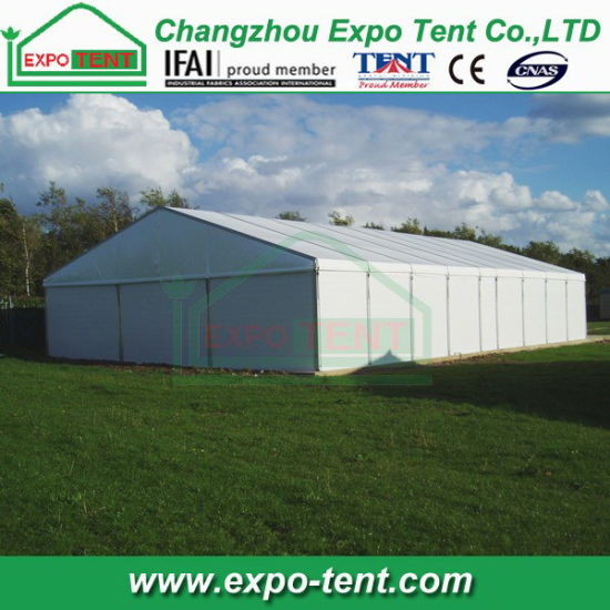 Excellent Design 15 X 45m Canopy Wedding Tent pictures & photos