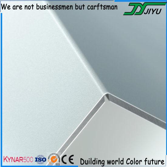 5mm PVDF Aluminium Composite Panel/ACP Sheet