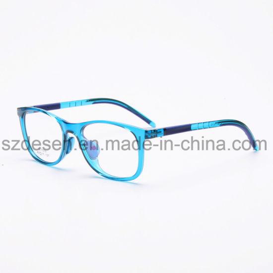 China Low Price Wholesale Full Rim Tr90 Kids Eyewear Optical Frames ...