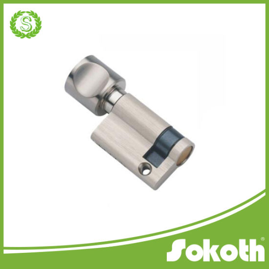 Standard Differ Eurprofile Single Cylinder-Sc, Lock Body, Cylinder Lock pictures & photos