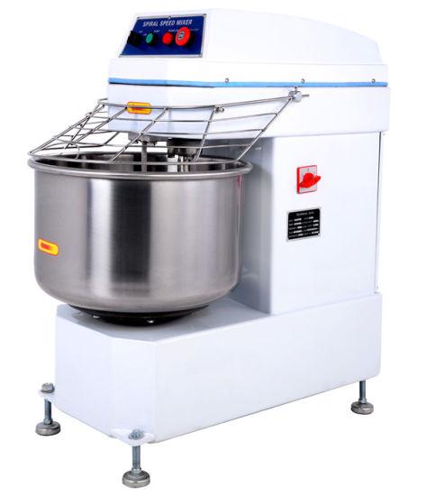 Dough Mixer/ Spiral Dough Mixer with Multi-Function