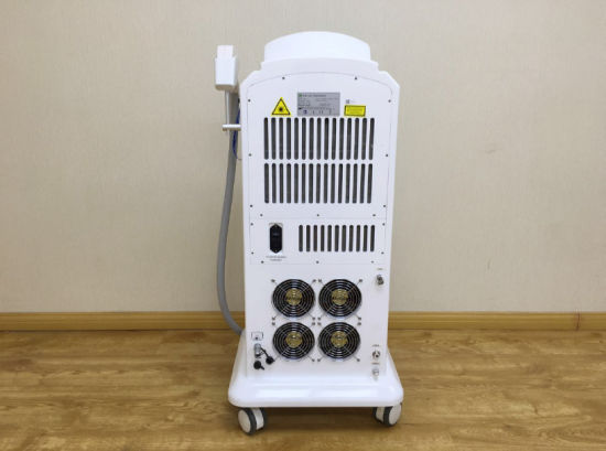 New FDA Approval 808/810 Alexandrite Diode Laser Hair Removal Machine pictures & photos