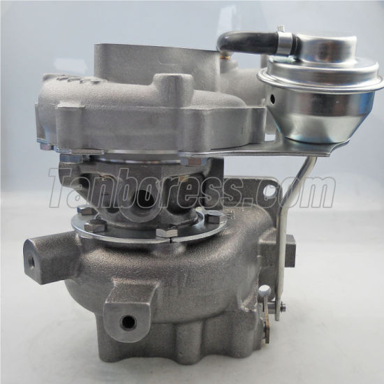 Turbo chra for Ford Nissan HT18-2 TD42 047-090 14411-62T00