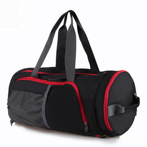 Large Capacity Folding Travel Bag Gym Bag Weekend Bag pictures & photos