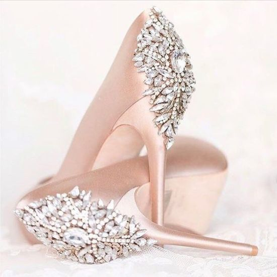 2019 Custom Made Rhinestone Crystal Pearl Shoe Clips Buckle Wedding Bridal  Party Decoration pictures   photos dbe7b63f3199