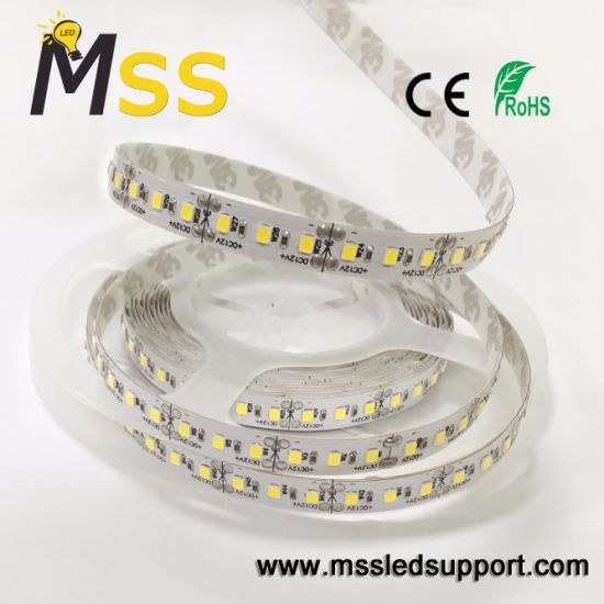 High Performance High CRI90 120 SMD LEDs Strip 2835