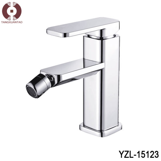 Kitchenware Canibet Copper Water Basin Faucet Tap (B005) pictures & photos