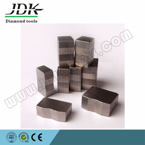 Sharp Diamond Segment for Granite Cutting pictures & photos