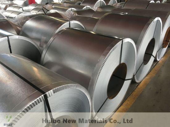 Hot-DIP Galvalume Steel in Coil pictures & photos