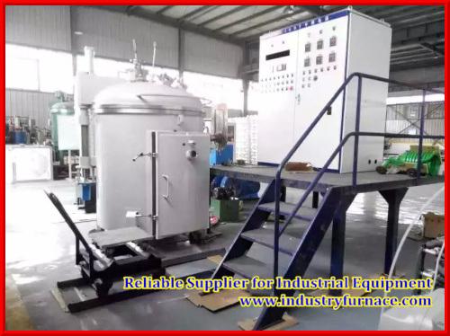 Vacuum Melting Furnace, Vacuum Induction Furnace