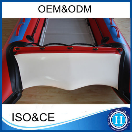 High Temperature Resistant Speed Boat Seals inflatable High Speed Fishing Boat