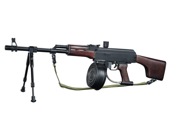 China Supplier of Ak47 Replica Paintball Gun - China Soft Air Gun