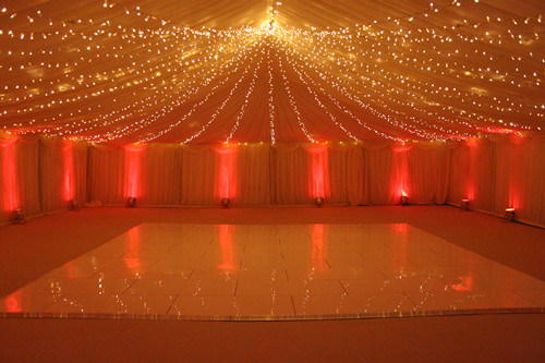 Event Led String Lights Outdoor Ceiling