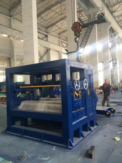 High Speed Nc Slitting Shearing Machine for Steel Coil pictures & photos