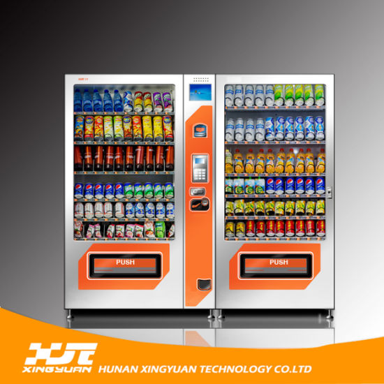 Snack Dispenser & Drink Dispenser pictures & photos