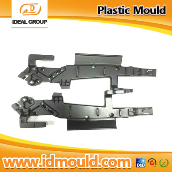 Plastic Injection Tooling/Molding/Moulding From China pictures & photos