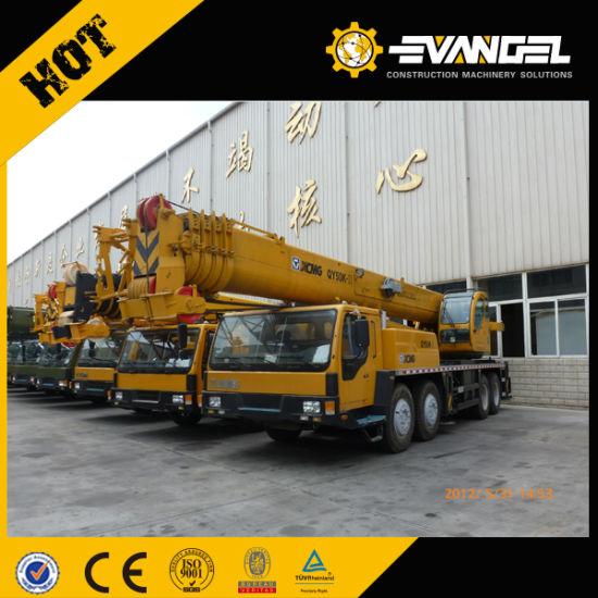 Qy25k-II Truck Crane (qy25k-II) for Sale