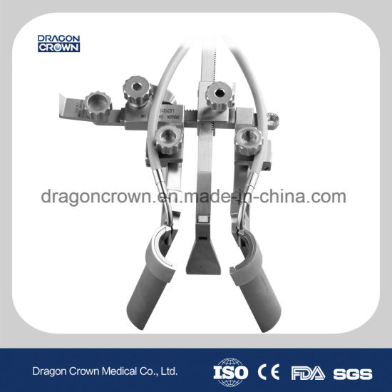 Spinal Instruments Expandable Retractor Surgical Instruments