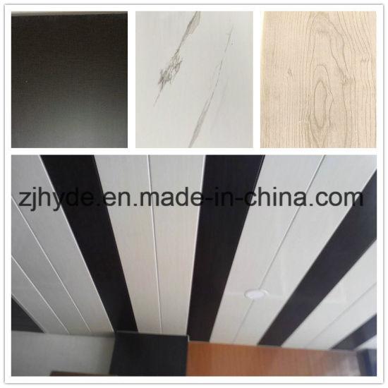 China 300mm Waterproof Pvc Bathroom Wall Covering Panels Dc