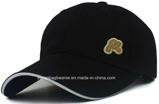 Promotion Custom Baseball Cap pictures & photos