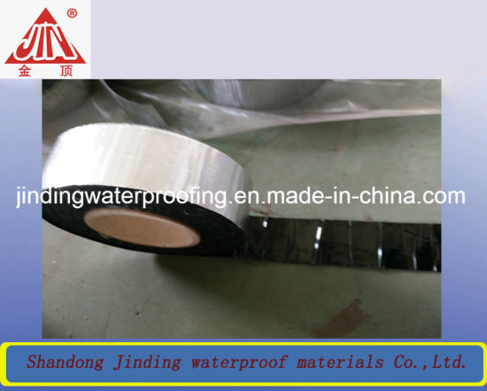 China Waterproofing Self Adhesive Flashing Tape Waterproof