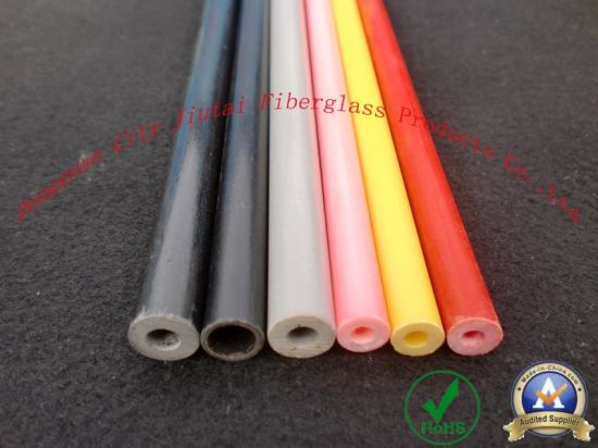 Insulation Fiberglass Stake with High Strength pictures & photos