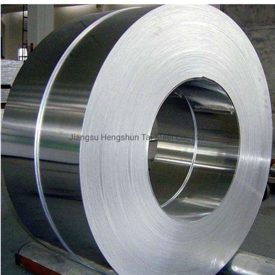 Hot Selling Stainless Steel 201 304 316 316L Coil Plate Sheet Circle Manufacturer