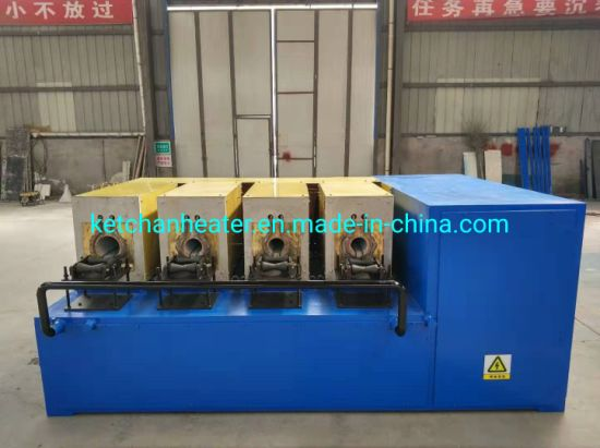 Industrial Electric Induction Forge Equipment for Metal Heating Forging