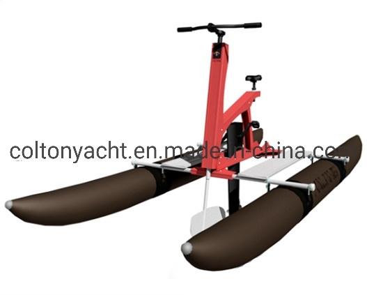 Water Tricycle Bike and Water Sport Bike