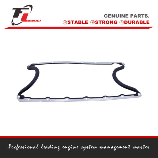 High Quality Xs6e-6710-A28 for Ford Oil Pan Gasket