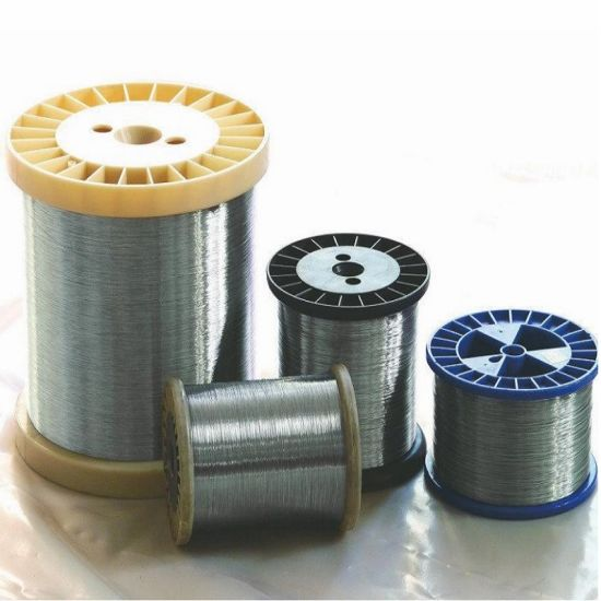 3.2mm 4.5mm Hot Dipped Galvanized Steel Wire