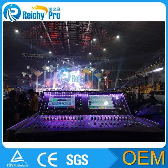 Hot Sale Wholesale on Sale Aluminum Stage Lighting Truss pictures & photos