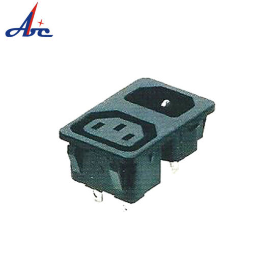 Universal World Travel AC Power Adapter Socket Plug