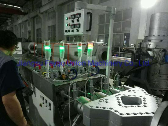 PVC Plastic Extruder/PVC Pipe Extrusion Machine/PVC Lay Flat Hose