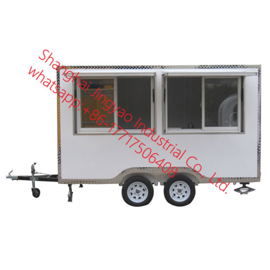 Container Trailer Transportation Trailer