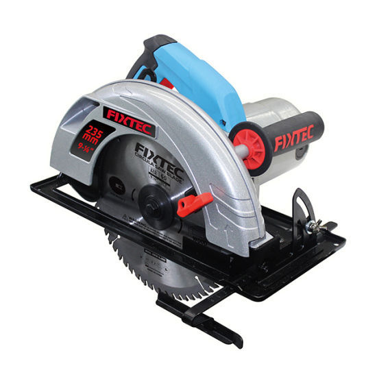 Fixtec 235mm 60t Circular Saw pictures & photos