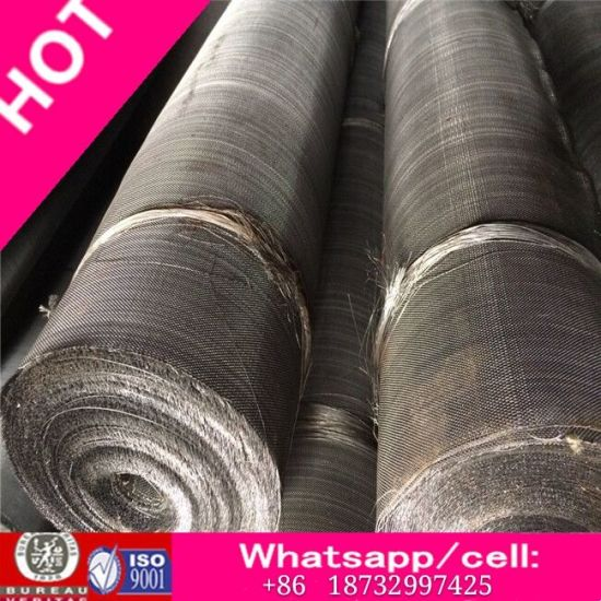 Stainless Steel Plain Woven Wire Mesh (XM-903) pictures & photos