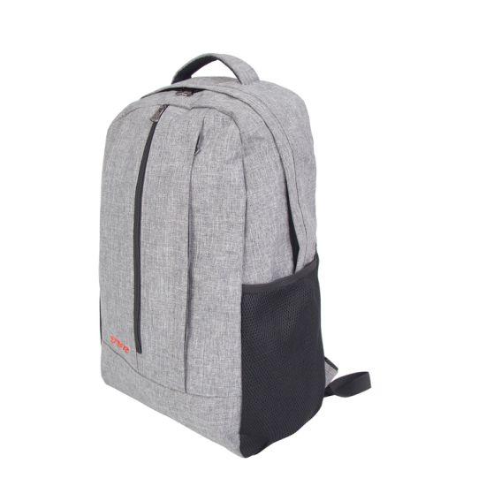 Travel Laptop Backpack with USB Charging Port Slim Durable College School Computer Bookbag for Women, Men, Outdoor